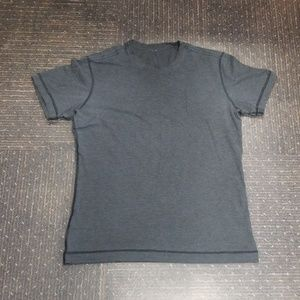 Men's Lululemon Short Sleeve